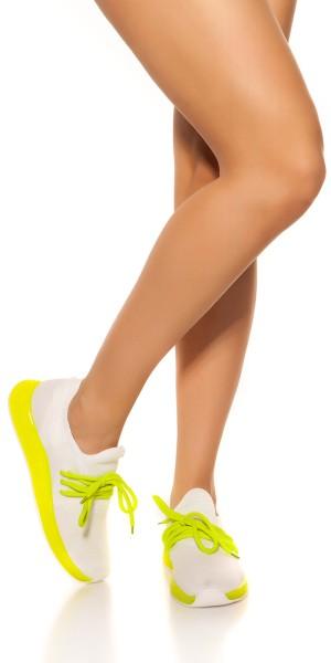 Trendy Slip On Sneakers